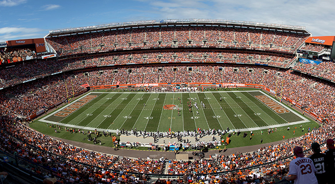 FirstEnergy Stadium Information